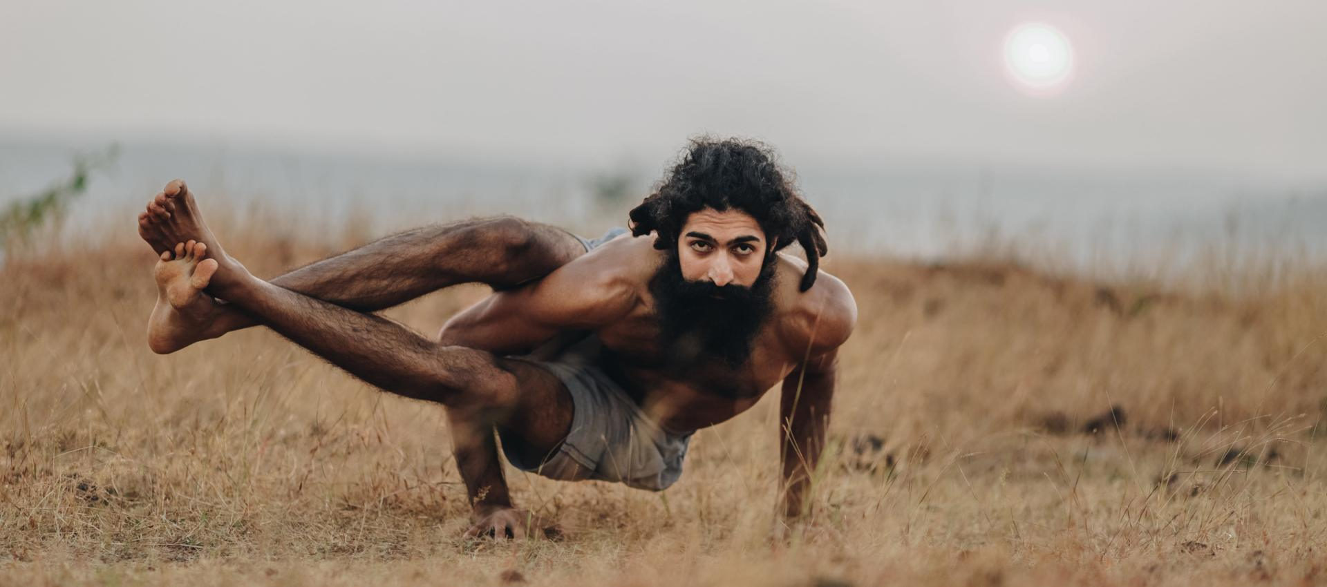 Patanjali, Yoga And The Workings Of The Mind