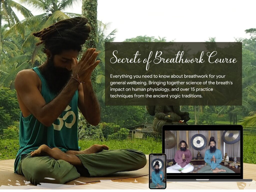 Breath-Work Course