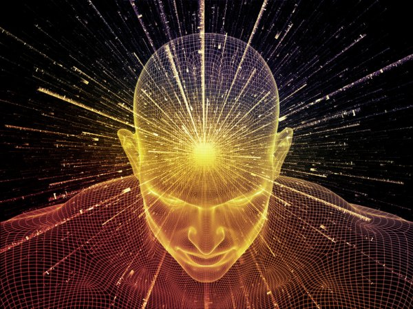 The Human Mind's Evolutionary Potential